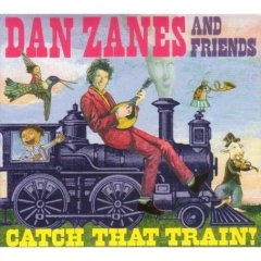 dan zanes catch that train