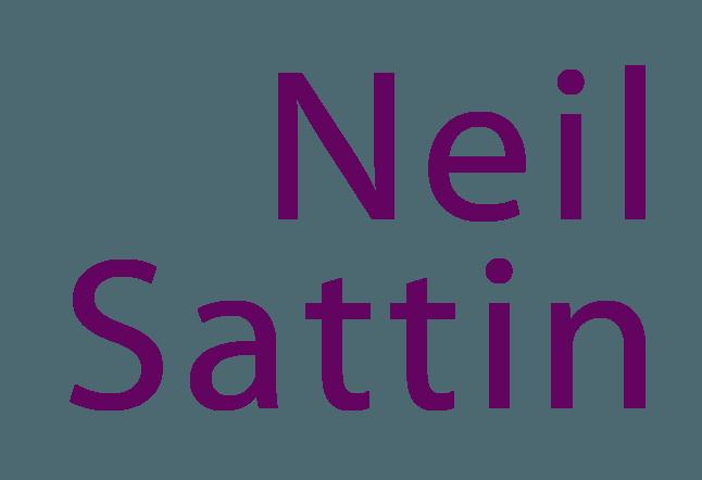 Neil Sattin.com