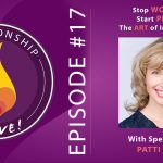 17: Stop Worrying, Start Playing – The Art of Improvisation with Patti Stiles