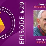 29: How to Heal Your Triggers and Trauma with Peter Levine
