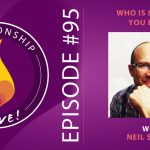 95: Who is Holding You Back?