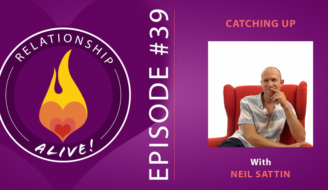 39: Catching Up With Neil Sattin
