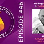 46: Finding Freedom in Commitment with Chloe Urban and Neil Sattin