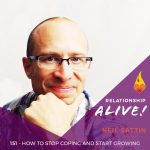 151: How to Stop Coping and Start Growing
