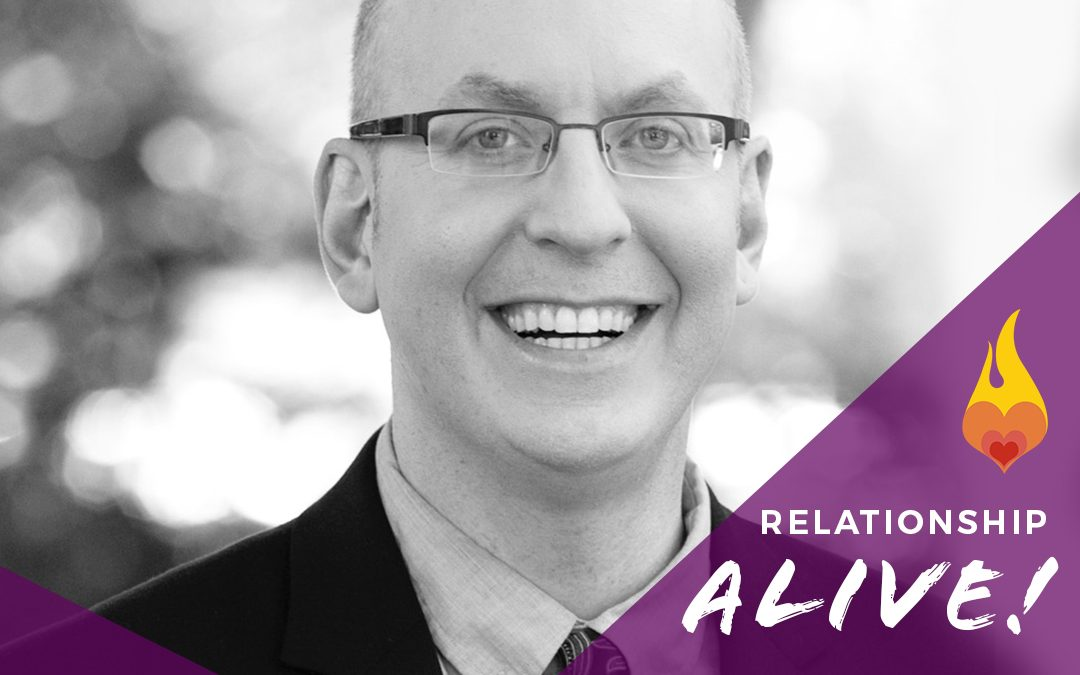 156: Rethinking Narcissism and Its Impact on Your Relationship – with Craig Malkin