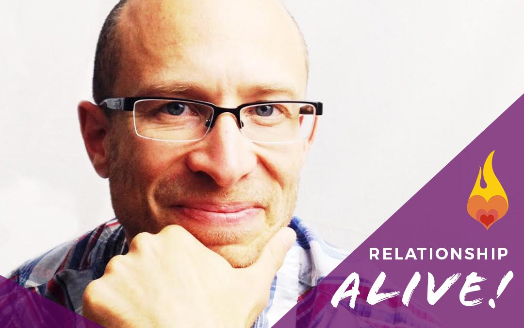 163: A Surprising Way to Create More Generosity in Your Relationship – with Neil Sattin