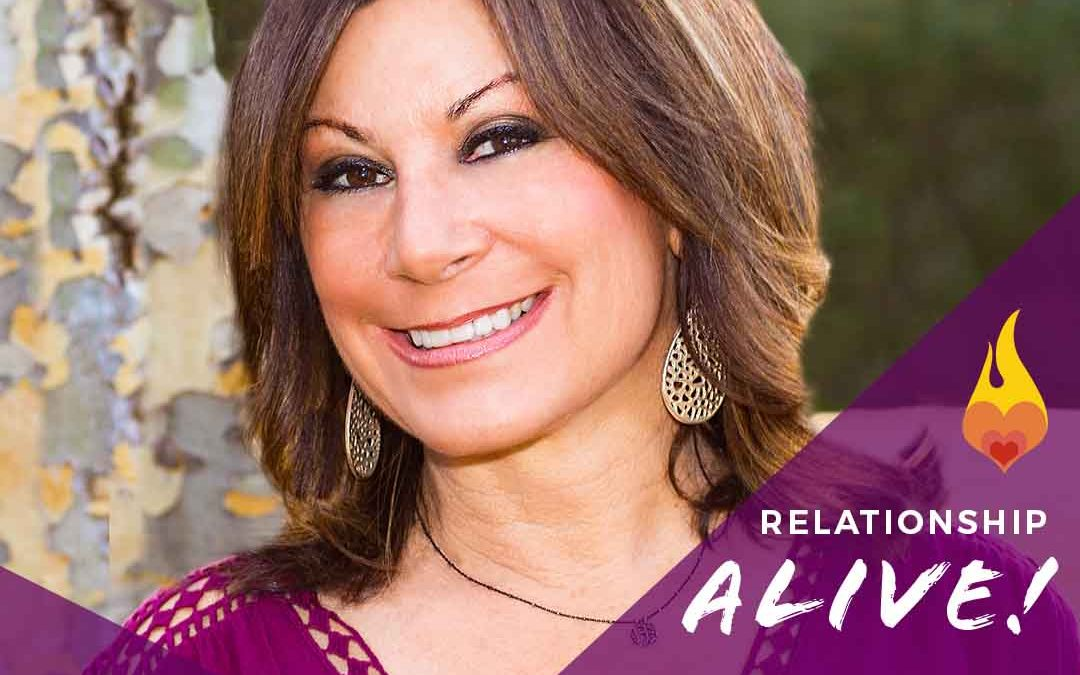 166: Are You Addicted to Love and Relationships? – with Sherry Gaba
