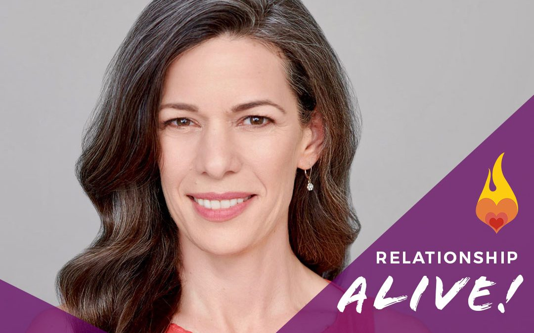 185: 20 Minutes a Week to Relationship Bliss – with Alicia Muñoz