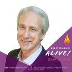 189: From Disconnection and Loneliness to Aliveness and Intimacy – AEDP for Couples with David Mars