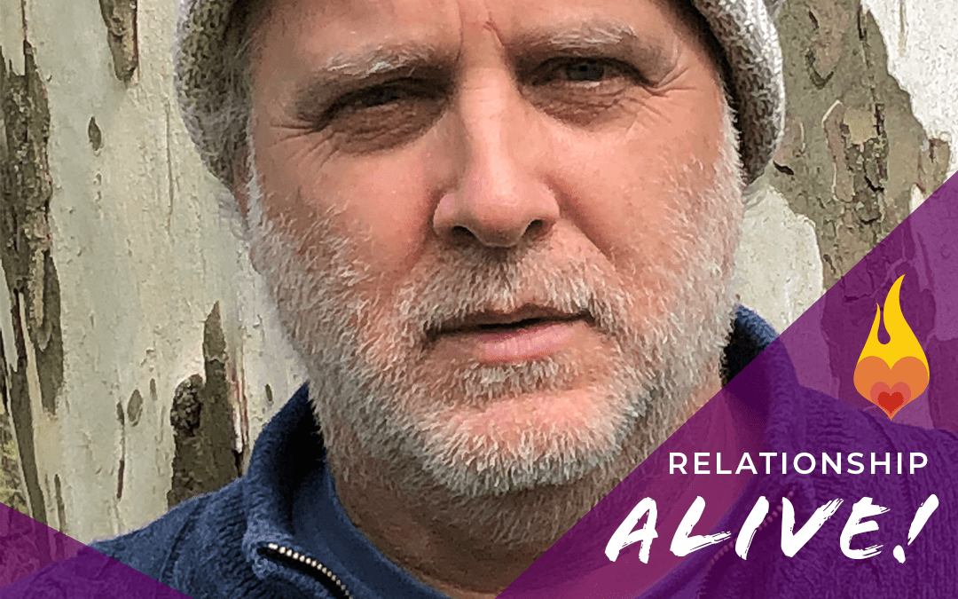 202: Grounded Spirituality for Deeper Presence and Connection – with Jeff Brown