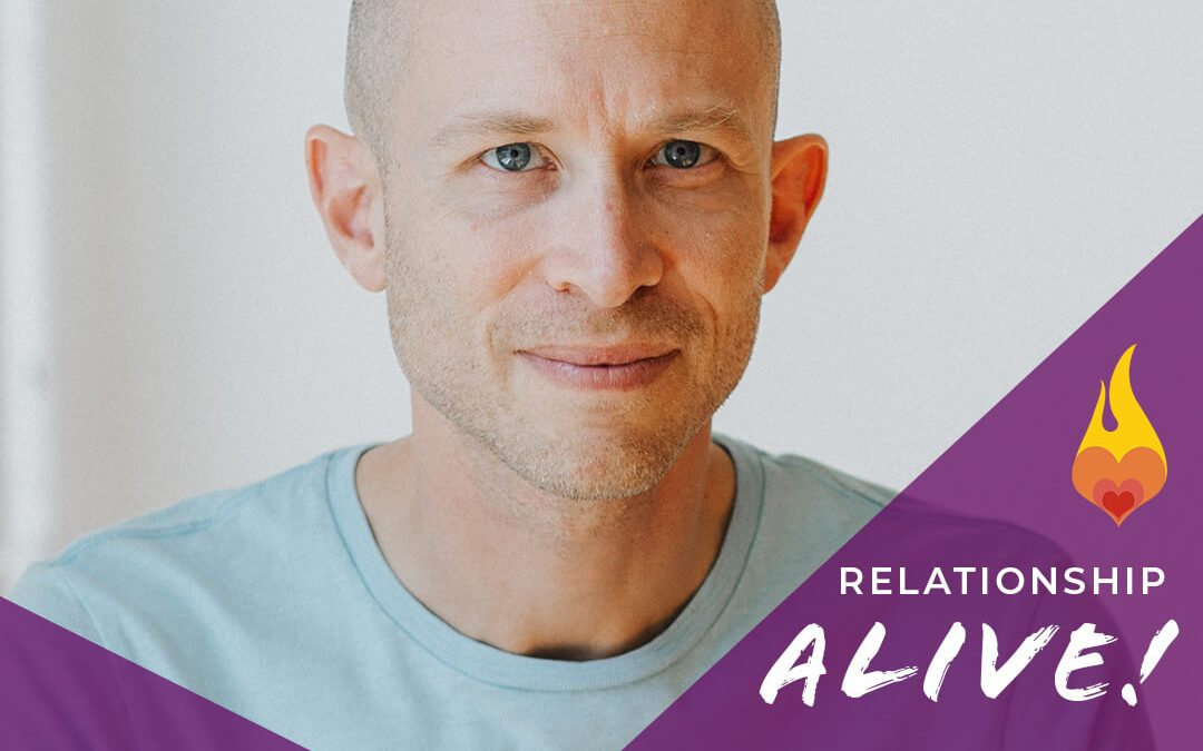 203: How to Stop Controlling Each Other (and Why) – with Neil Sattin