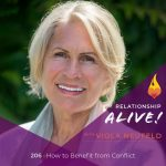 206: How to Benefit from Conflict – with Viola Neufeld