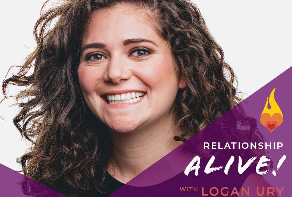 231: How to Make Better Decisions in Your Relationships  (and Avoid Common Pitfalls) – with Logan Ury