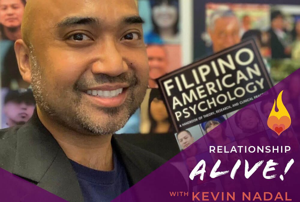 235: Microaggressions in Life and Love with Kevin Nadal