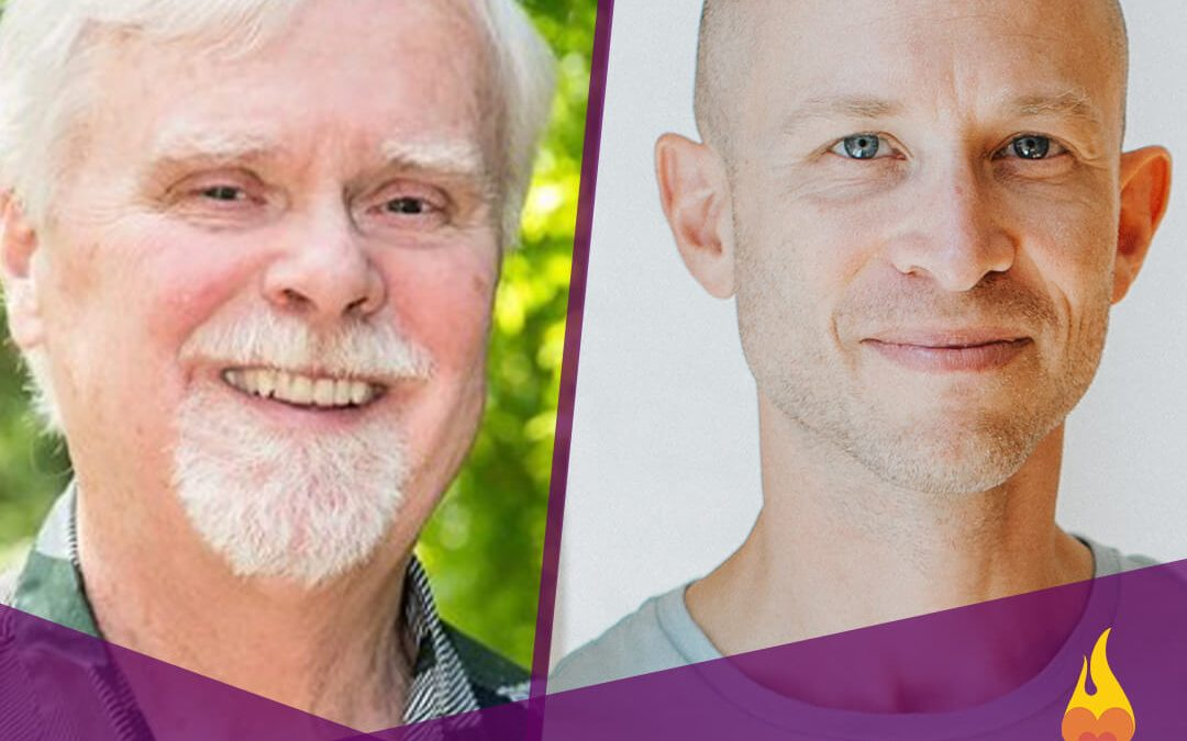 237: Overcoming Procrastination – Session with David Burns and Neil Sattin