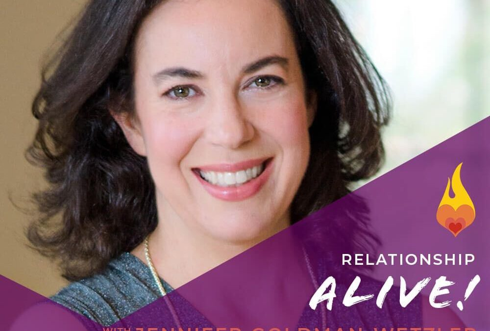 240: When You're in Conflict – How to Find Optimal Outcomes – with Jennifer Goldman-Wetzler
